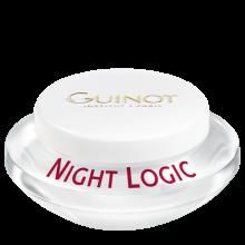 Crème éclat Night Logic Guinot