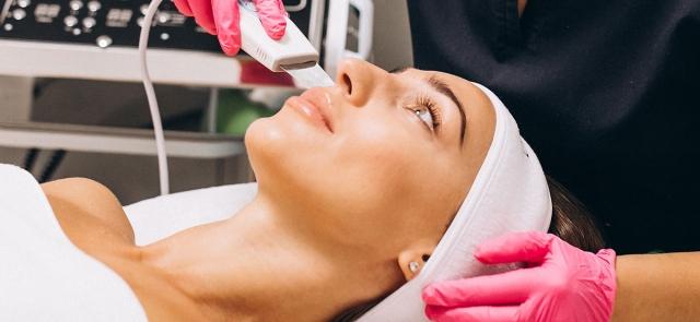 Peeling Skin Master Plus
