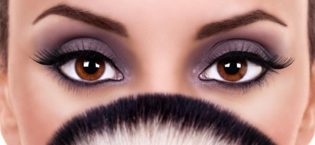 Maquillage ZAO et ArtDéco